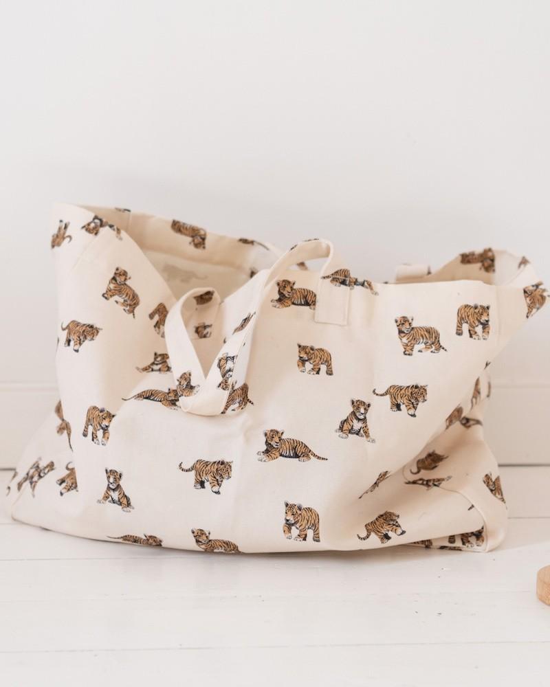 sac tigre