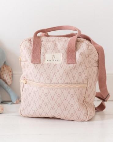 Children's Backpack Pink