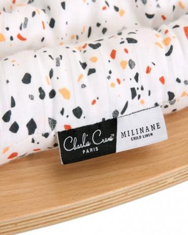 Transat cushion - CHARLIE CRANE