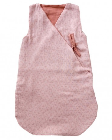 Lightweight Turbulette Pink