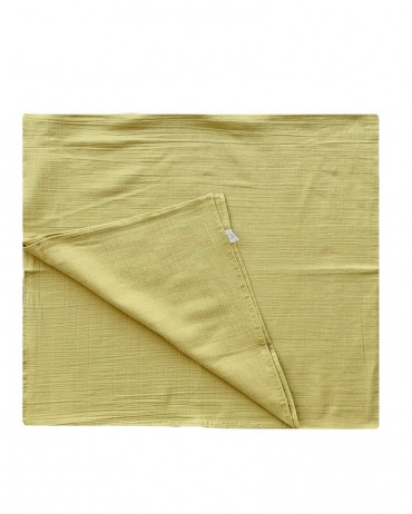 Curry coloured nappy from Milinane brand