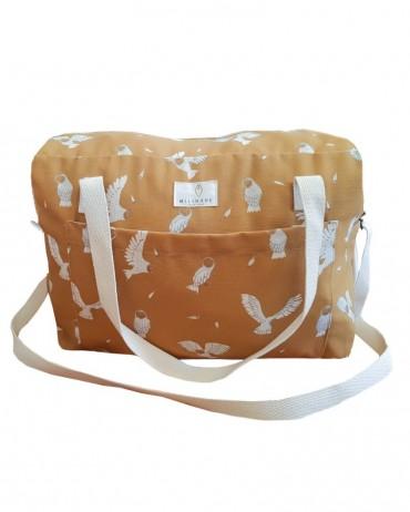 Owl Weekend bag