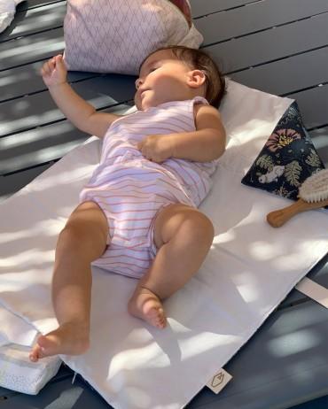 matelas de voyage pour bébé