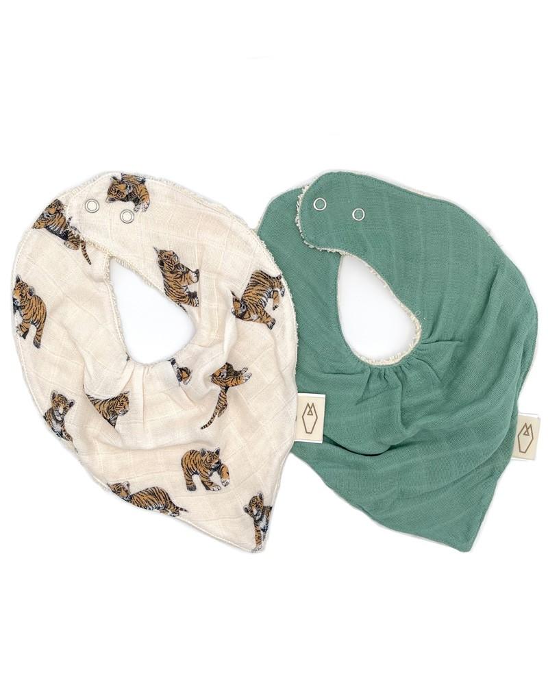 set-of-2-bandana-bibs-tiger-and-sage-mael.jpg