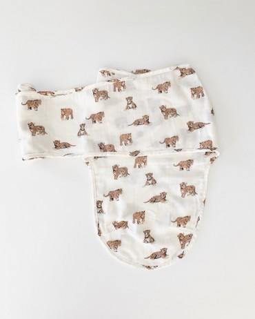 Swaddle Blanket Tiger