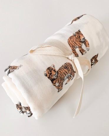 Maxi Lange tigre