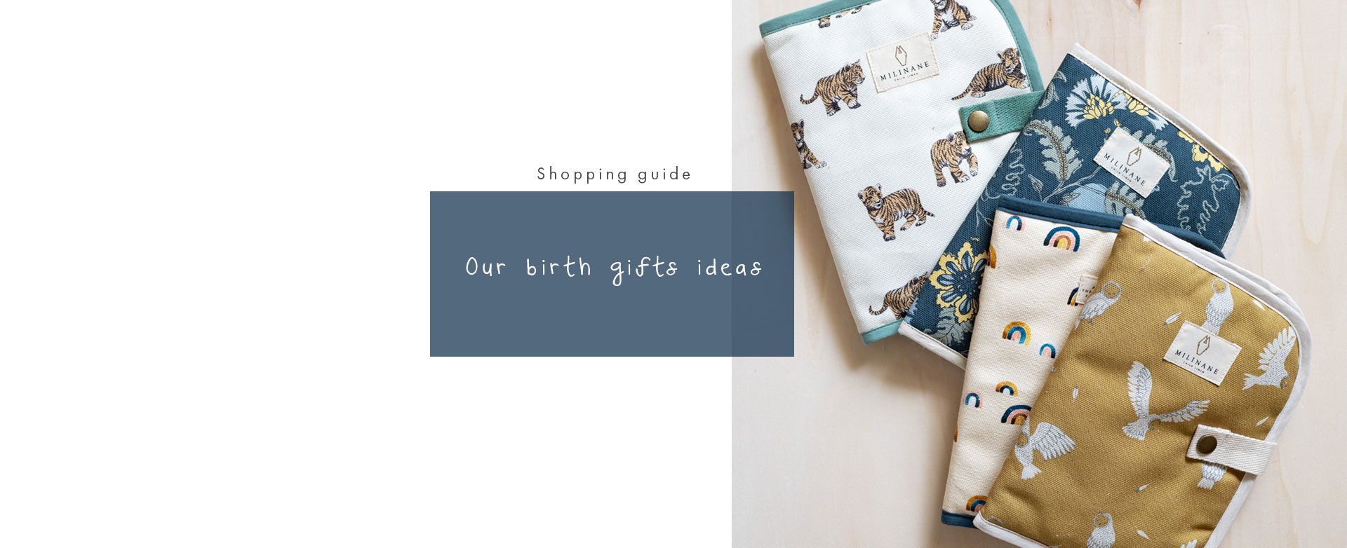 Birth gift ideas