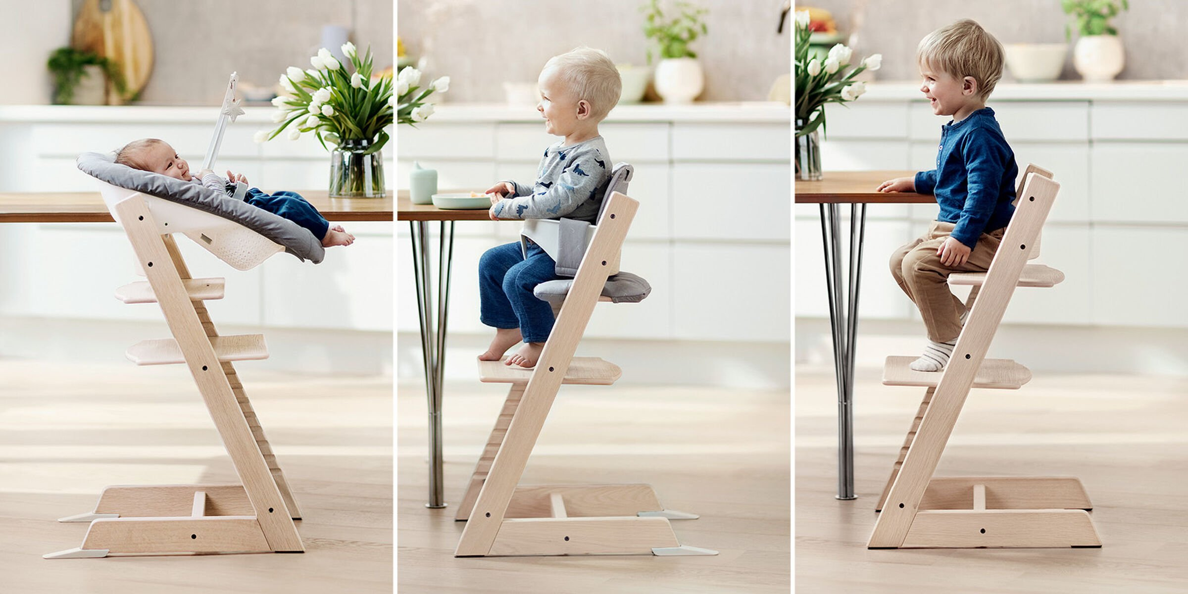 TIBU Charlie Crane Chair