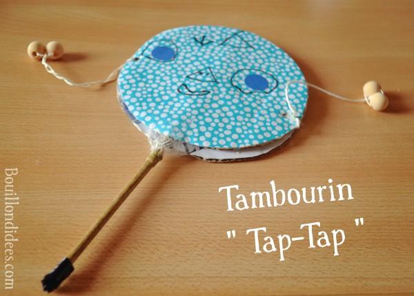 tambourin camembert
