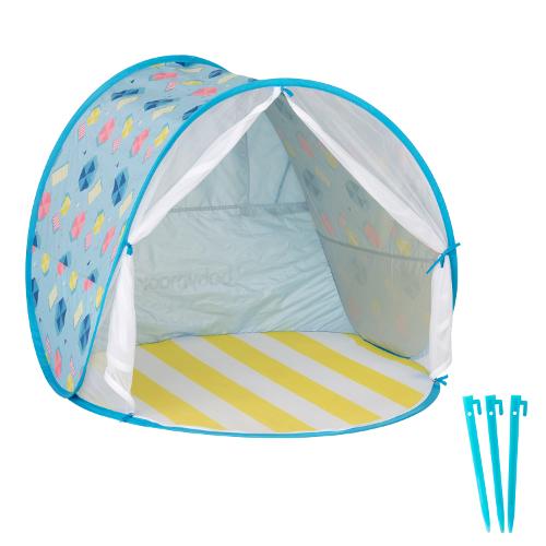 Tente anti UV SPF 50+